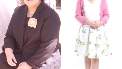 1200人以上のダイエット成功者を輩出 関西唯一 女史力セラピスト河村ひとみ