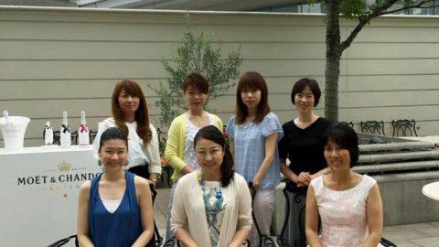 野心女子の会 ホテルラ・スイート神戸